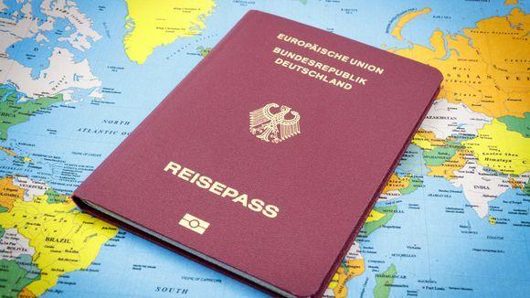 Vietnam visa requirement for Germany, German passport holders