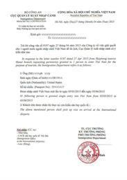 Private vietnam visa on arrival