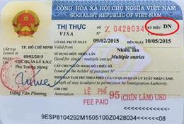 Vietnam bussiness visa