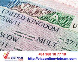 Exemption of entry visa to vietnam