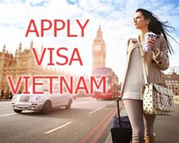 Vietnam visa for Middle East and Africa