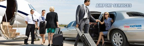 Airport Fast-Track Service & VIP Service