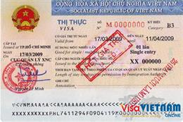 Main vietnam visa categories changes from january 2018