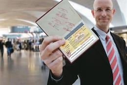 Get Vietnam Visa Stamped At The International Border Gates