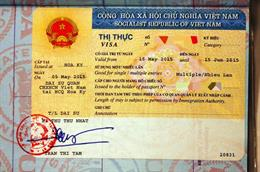 Vietnam visa at Hanoi airport | Apply online to get Vietnam visa